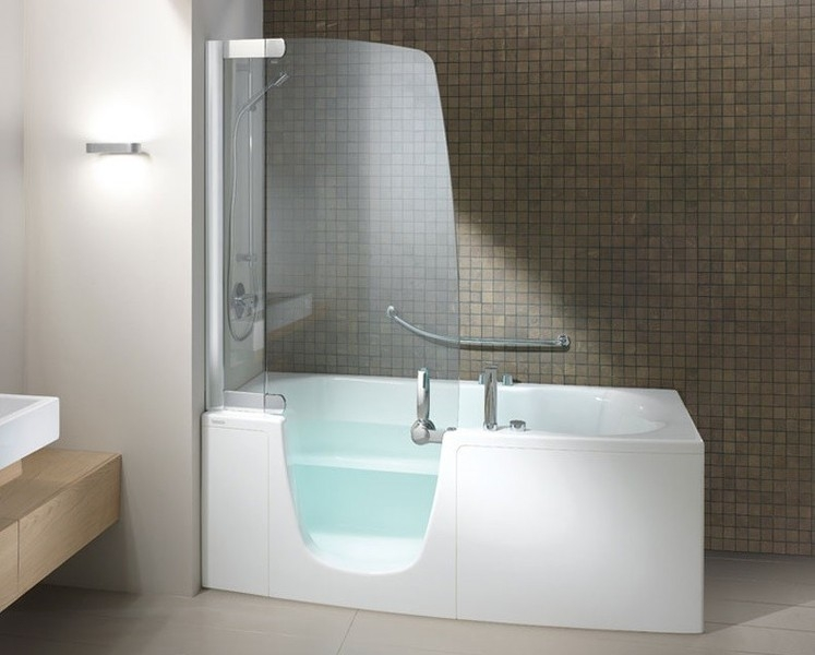 easy access baths from more ability in leeds. Black Bedroom Furniture Sets. Home Design Ideas