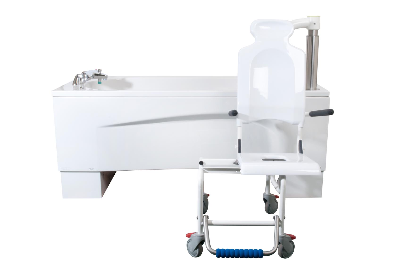 Help Advice Bespoke Bathroom Solutions For Disabled Users