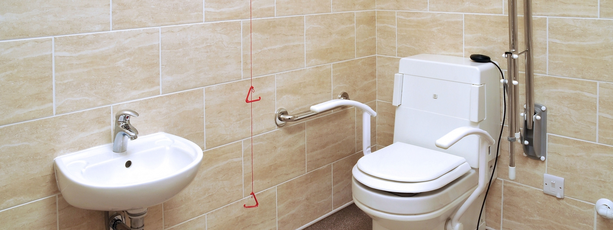 Accessible Shower Rooms, More Ability Bathroom Showroom Leeds