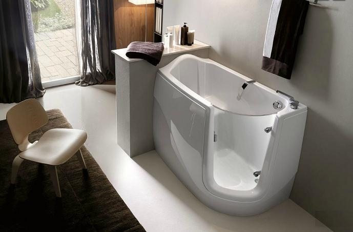 Stylish Easy Access Baths Designed Amp Installed By More